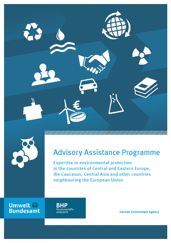 Cover Advisory Assistance Programme