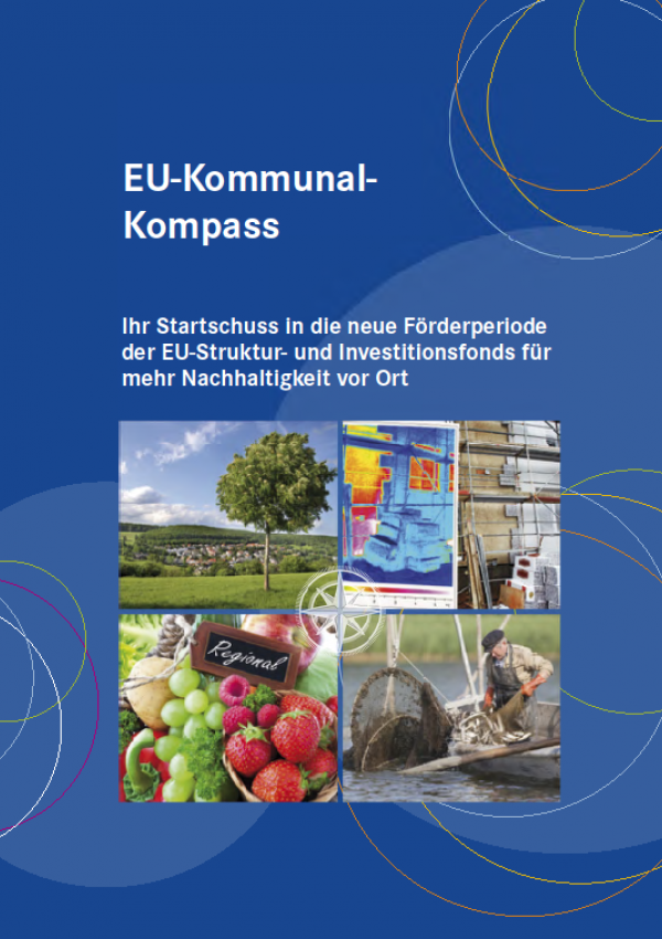 Cover EU-Kommunal- Kompass
