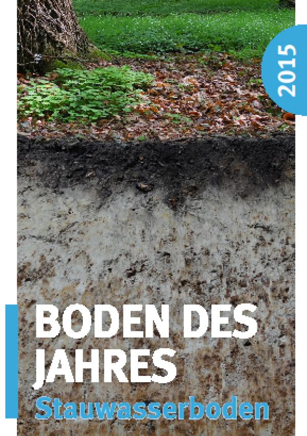Cover Flyer Boden des Jahres 2015