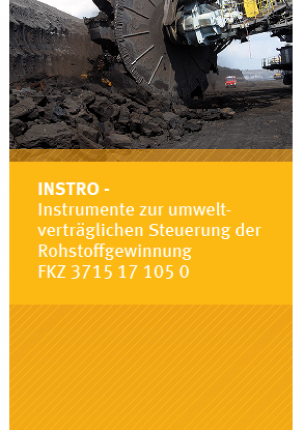Cover Flyer ISTRO