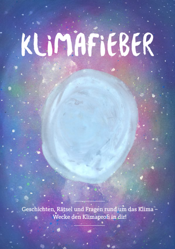 Cover Klimafieber