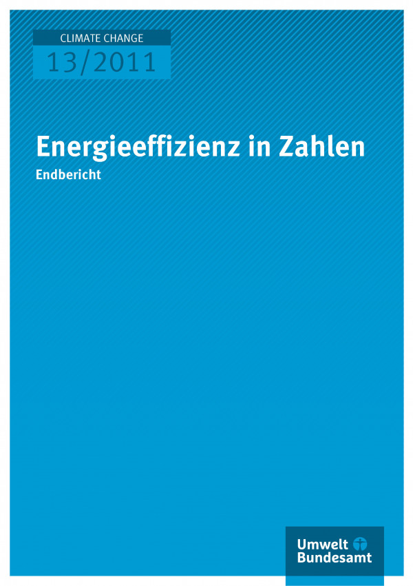 Publikation:Energieeffizienz in Zahlen