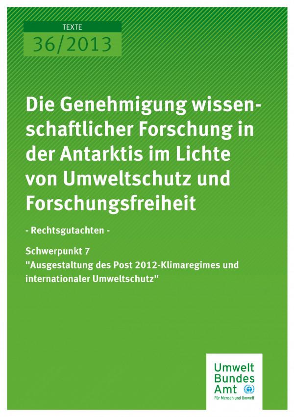 Cover Texte 36/2013
