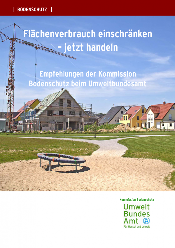 Titelbild: Baustelle in einem Wohngebiet