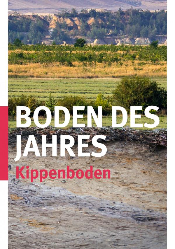 Landschaft Kippenboden