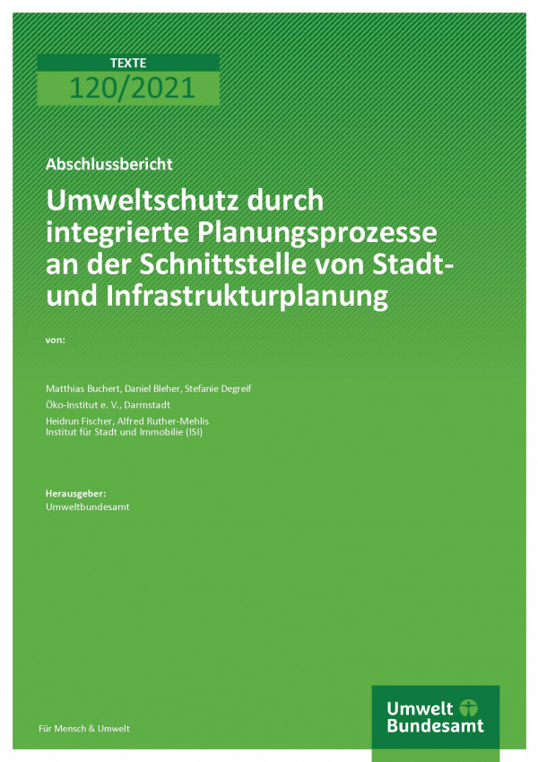 grünes Cover