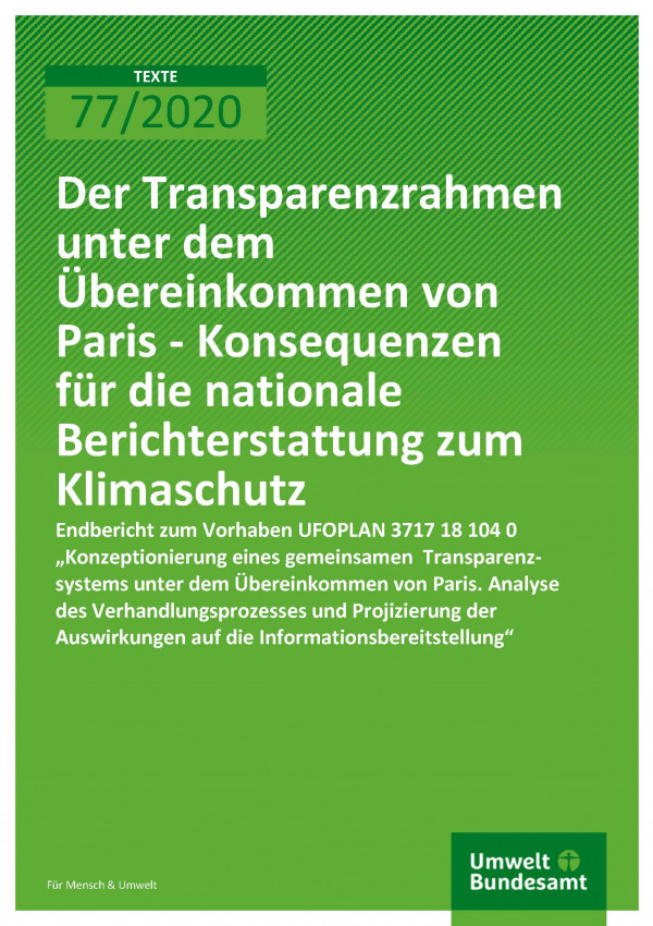 Cover_TEXTE_77-2020_Transparenzsystendbericht