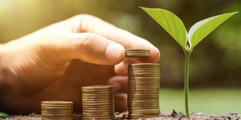 Nachhaltiges Investieren muss das New Normal werden.