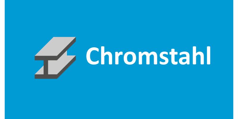 Chromstahl