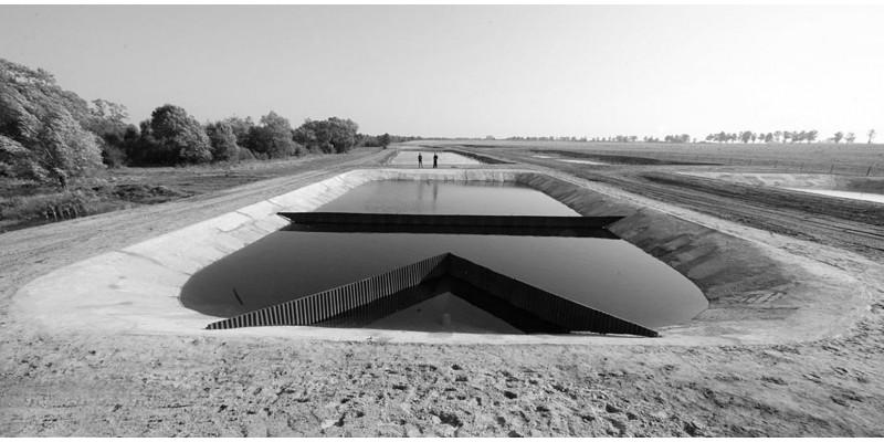 Bild einer Biowasseranlage