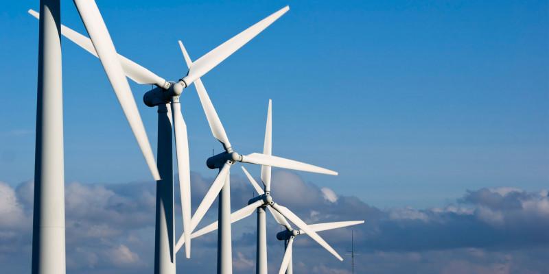 Bild zu Windkraftanlagen als Alternative für die Energieerzeugung im Kaliningrader Gebiet