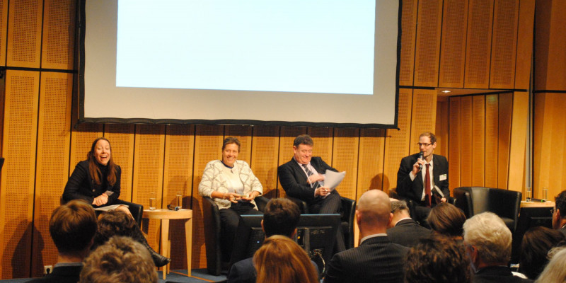 Plenary session: Resource efficient land use within the rural urban nexus