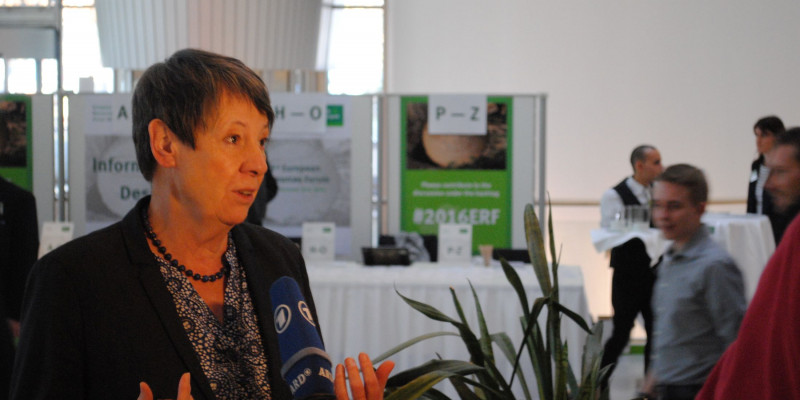 Federal Minister for the Environment, Nature Conservation, Building and Nuclear Safety, Germany
