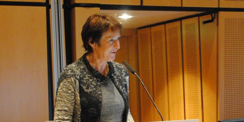 Maria Krautzberger (Präsidentin, Umweltbundesamt)