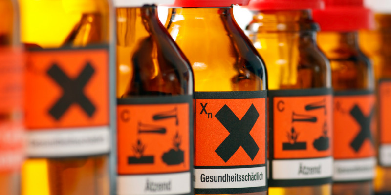 Konservierungsmittel MIT als Gefahrstoff eingestuft