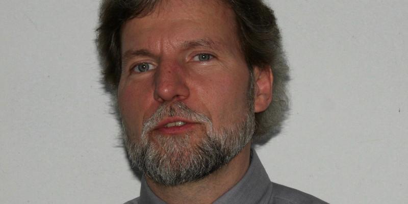 Heinz-Jörn Moriske, UBA-Experte für Innenraumhygiene