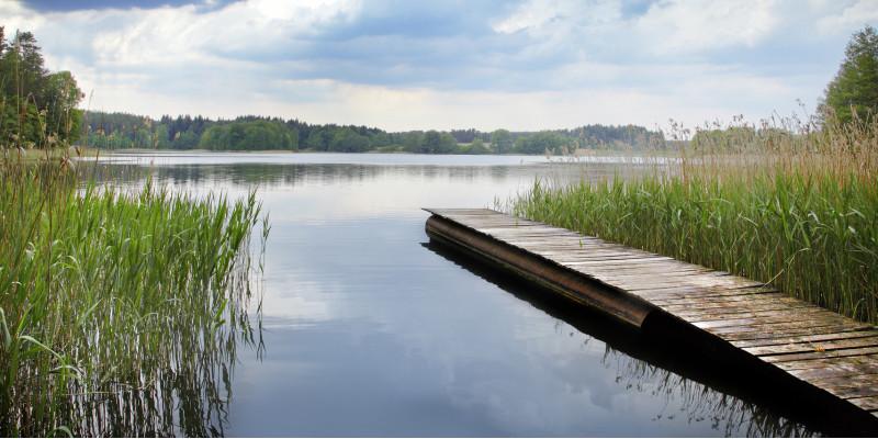 See in Brandenburg