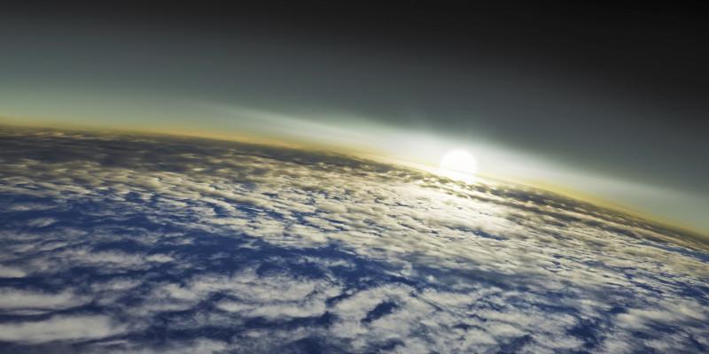 Planet Erde