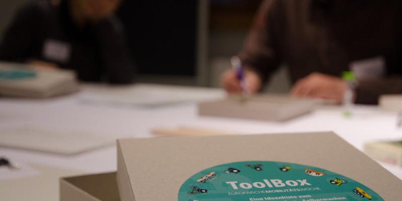 EMW-Toolbox