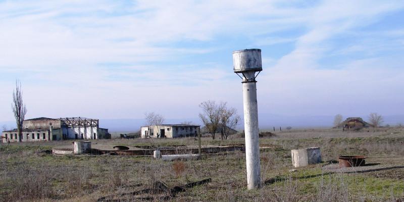 Militärischer Standort