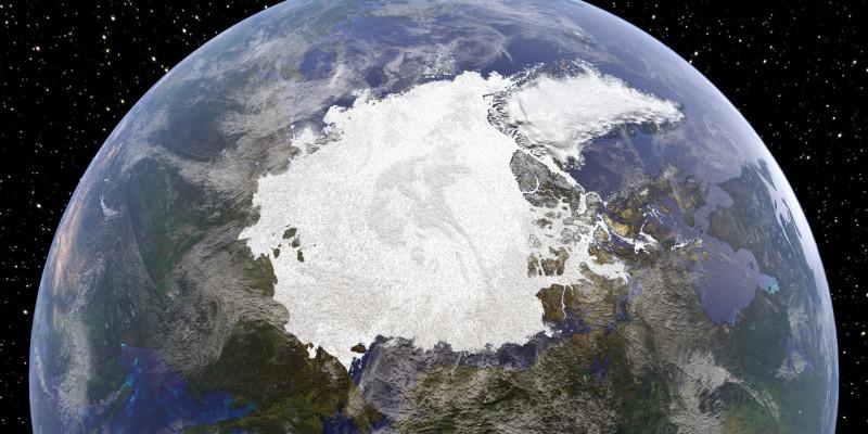 Geographie Der Arktis Umweltbundesamt