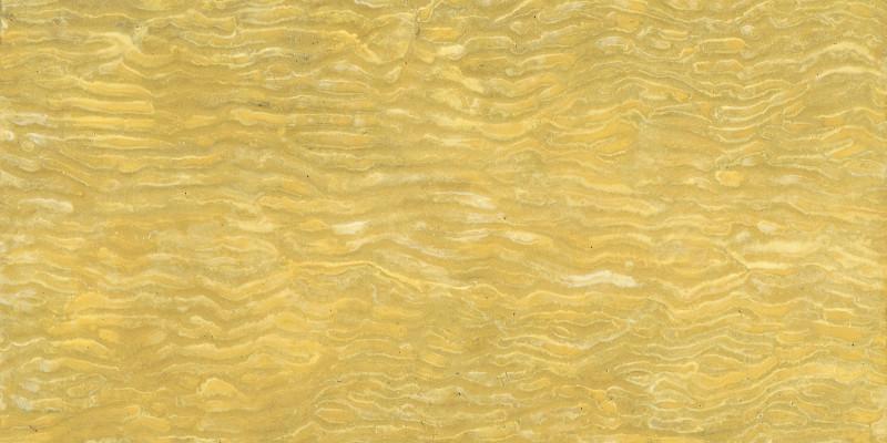 Abdruck eines Bodens: feine Linien zeigen sich im Acryl