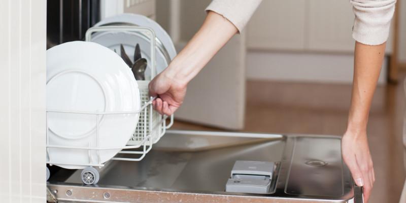 Geschirrspultabs umweltbundesamt for Spülmaschine vergleich