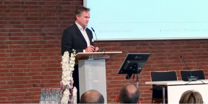 Wider die Verschwendung II - Herr Koch, uve regional GmbH
