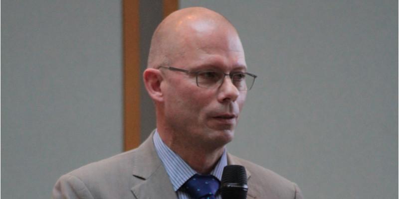Prof. Günther Bachmann (Generalsekretär Nachhaltigkeitsrat)