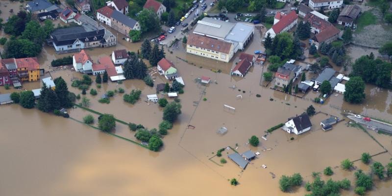 Municipalities must adapt to climate change