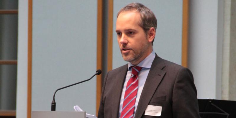 Andrea Vettori DG Environment EU-KOMmission