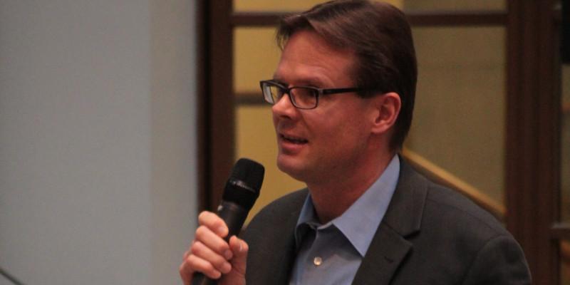 Rafael Schneider (Deutsche Welthungerhilfe)