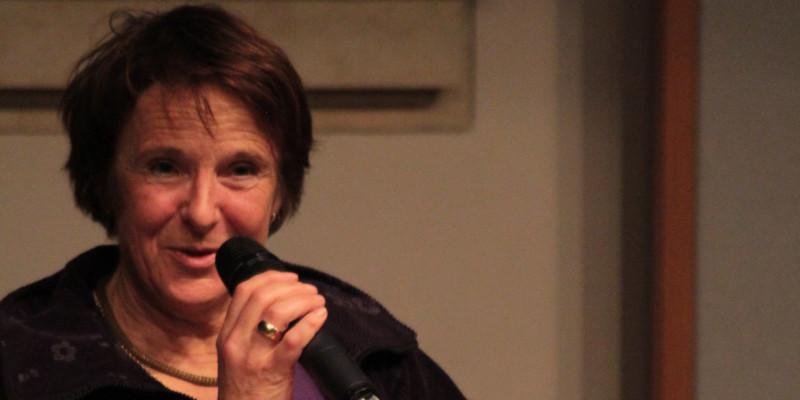 Maria Krautzberger (Präsidentin, UBA)