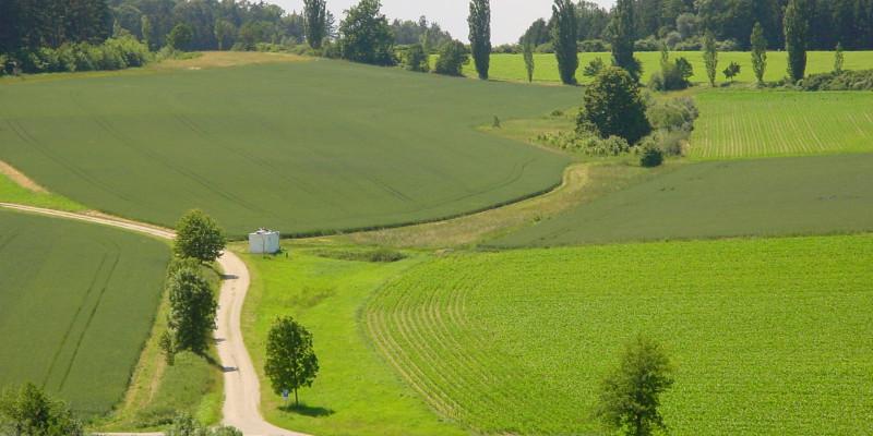 Landscape Scheyern