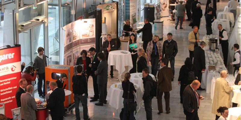 Ausstellungsbereich