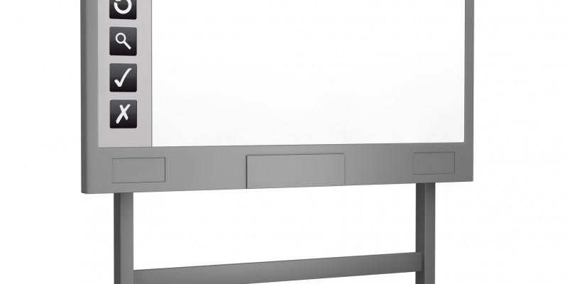 Whiteboard, Flipchart