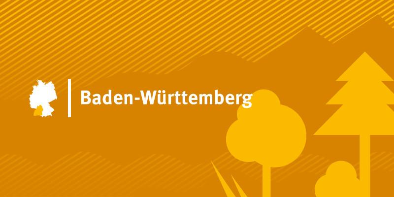 Headerbild für Bundesland Baden-Württemberg