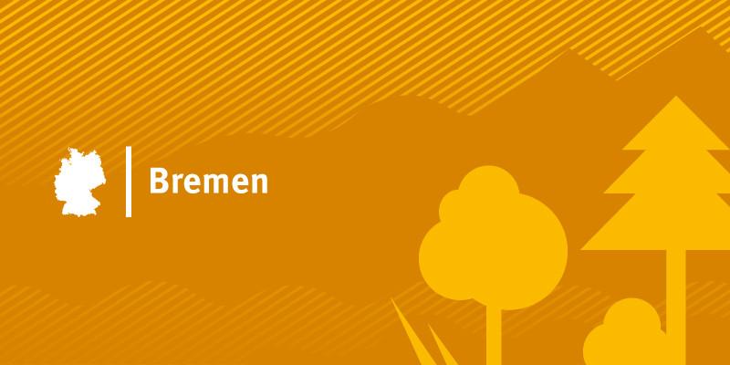 Headerbild für Bundesland Bremen