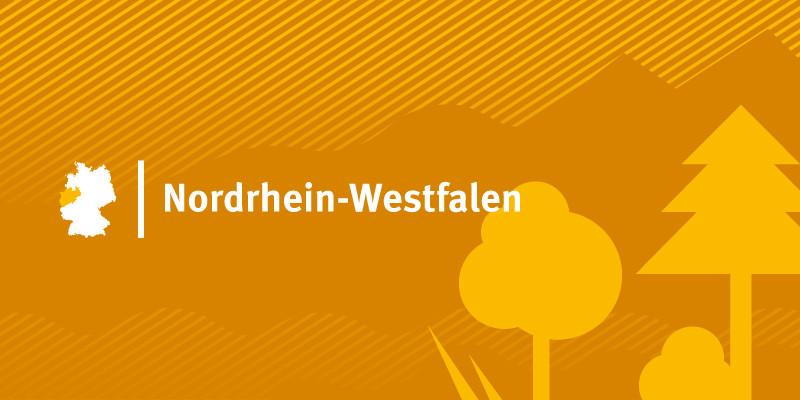 Headerbild für Bundesland Nordrhein-Westfalen