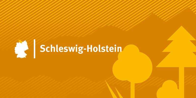 Headerbild für Bundesland Schleswig-Holstein