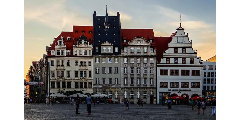 Befragung zum Klimawandel in Leipzig