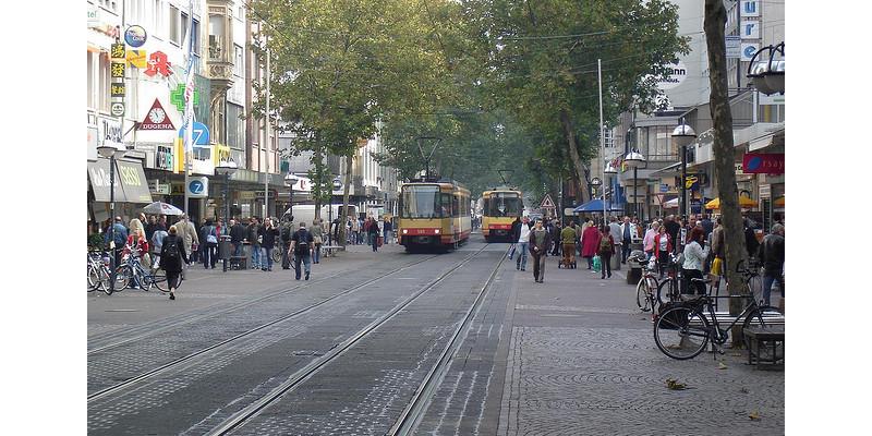 Telefonische Umfrage zur Natur in der Stadt Karlsruhe