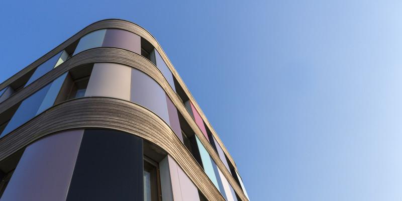 UBA-Building in Dessau