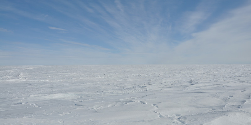 Its extremely low temperatures make Antarctica the coldest continent on Earth.
