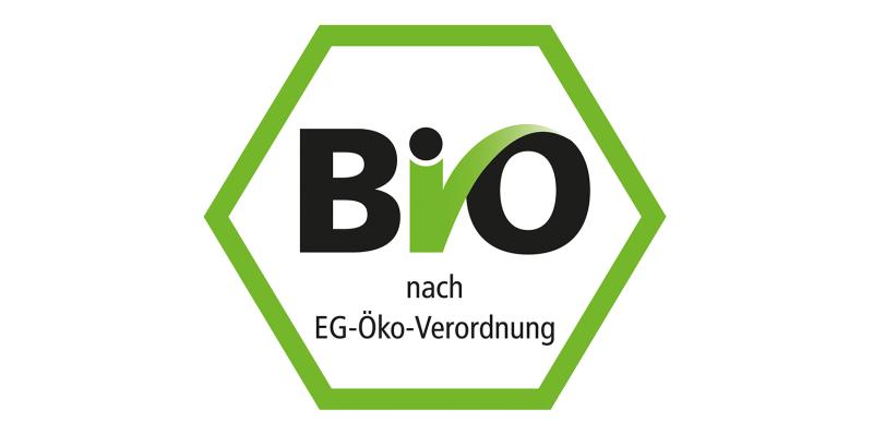 Label für Biolebensmittel in Deutschland
