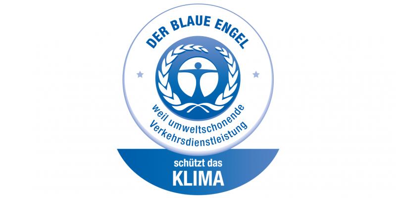 Blauer Engel für Car-Sharing