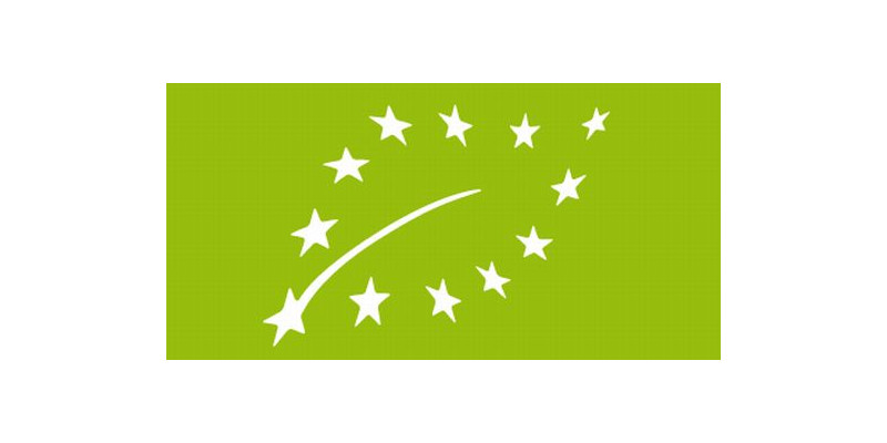Europäisches Label für Biolebensmittel