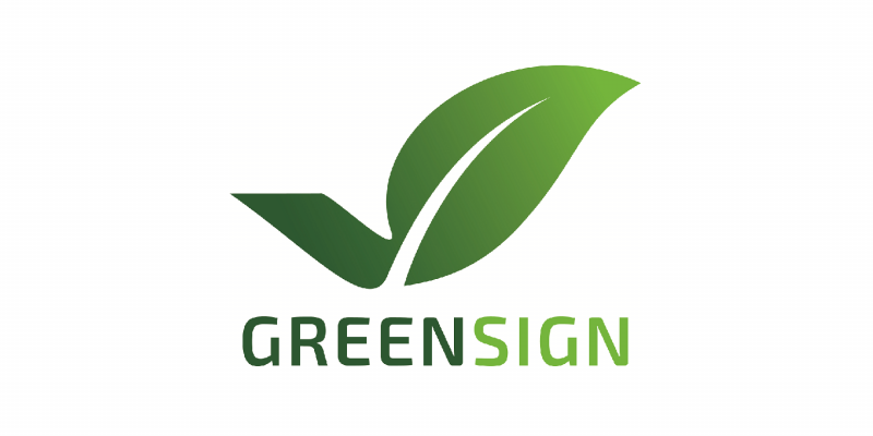 Label GreenSign für Hotels