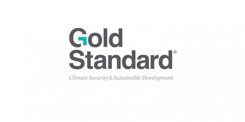 "Empfehlenswertes Zertifikat ""The Gold Standard"""