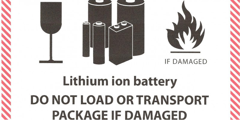 Lithium Batterien Und Akkus Umweltbundesamt